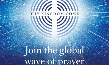 Thy Kingdom Come – Praying at Home Devotion