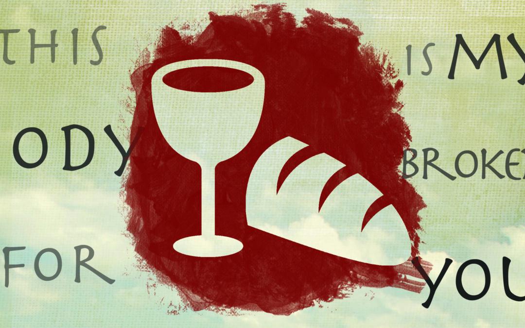 The Eucharist Service in Ordinary Covid Time