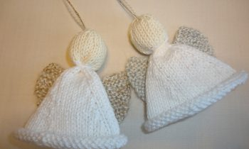 Are you a knitter ?