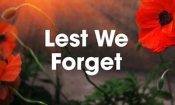 Remembrance Sunday Worship from St  James' to join at Home –  10:45am 8th November 2020