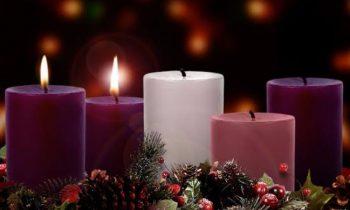 2nd Sunday of Advent : Eucharist Service 10:45am