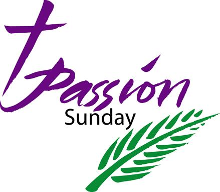 21st March 2021 : Lent 5 Service details,  Readings, Prayers and Notices