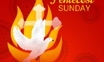 23rd May  2021 : Pentecost : Service details, Readings, Prayers and Notices