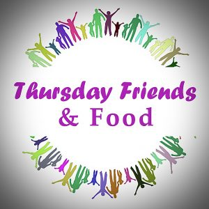 Thursday Friends and Food @ St Thomas Musbury Church Hall